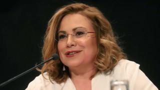 Σπυράκη: Ο κ. Τσίπρας και οι υπουργοί του κάνουν ό,τι μπορούν για να ξεχάσουμε το σκάνδαλο της ΔΕΠΑ