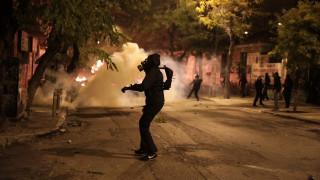 Πολυτεχνείο 2018: Ελεύθεροι υπό όρους οι 8 που κατηγορούνταν για κακουργήματα