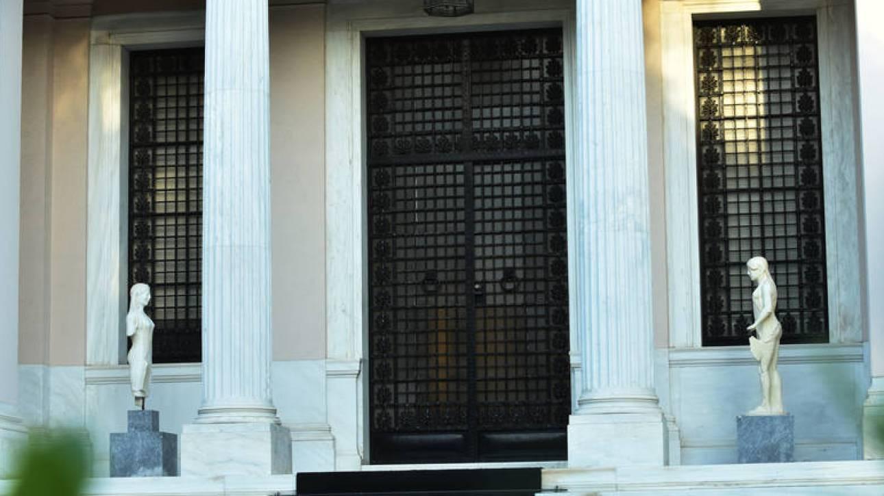 Μαξίμου κατά ΚΙΝΑΛ: Πρωτοφανής, ανήθικη και συκοφαντική η επίθεση εναντίον του Παυλόπουλου