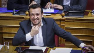 Ψηφίστηκε το νομοσχέδιο του ΨΗΠΤΕ για την κυβερνοασφάλεια