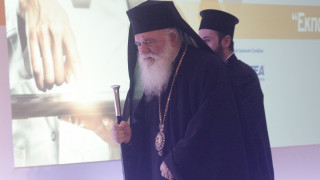«Εγώ θα μιλήσω τελευταίος» επανέλαβε ο Αρχιεπίσκοπος Ιερώνυμος