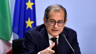 Τρία: Μην δραματοποιούμε τις διαφορές ΕΕ-Ιταλίας