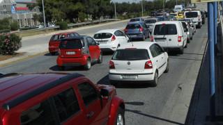 Τέλη κυκλοφορίας 2019: «Κλείδωσαν» τα ποσά- Αναρτώνται στο Taxis