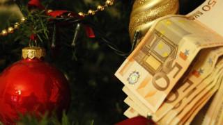 Δώρο Χριστουγέννων 2018: Πότε πρέπει να καταβληθεί - Πώς υπολογίζεται