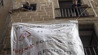 «Ενοικιάζεται κατειλημμένο διαμέρισμα»: AirBnB, εξώσεις & μαύρη αγορά ενοικίων στην Εl Pais