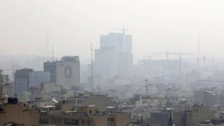 Καμπανάκι για το κλίμα: Ρεκόρ για τις εκπομπές αερίων που προκαλούν το φαινόμενο του θερμοκηπίου