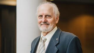 Άγνωστη περιοχή στον ανθρώπινο εγκέφαλο ανακάλυψε Έλληνας επιστήμονας