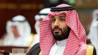 Δολοφονία Κασόγκι: Ηχητικό ντοκουμέντο της CIA «καίει» τον Σαουδάραβα πρίγκιπα διάδοχο
