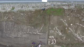 Σημαντικά ευρήματα από τις ανασκαφές στο Πετρωτό Τρικάλων