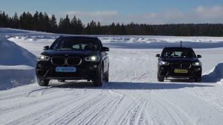 Νομίζετε πως η τετρακίνηση είναι πανάκεια στο χιόνι; Δείτε το βίντεο που θα σας αλλάξει γνώμη