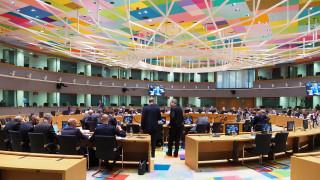 EuroWorking Group: Συζητήθηκε η πρώτη έκθεση ενισχυμένης εποπτείας της Ελλάδας