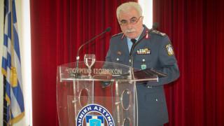 Ο αρχηγός της ΕΛ.ΑΣ. «ξηλώνει» το τμήμα εκδόσεων μετά το φιάσκο με τα ημερολόγια