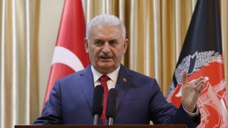 Γιλντιρίμ: Η Τουρκία θα απαντήσει ανά πάσα στιγμή στην Ανατολική Μεσόγειο