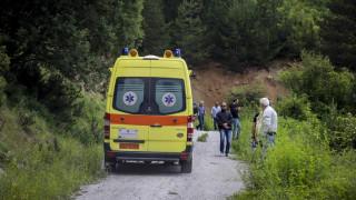 Λαμία: Πέθανε 61χρονος που αυτοτραυματίστηκε σε κυνήγι