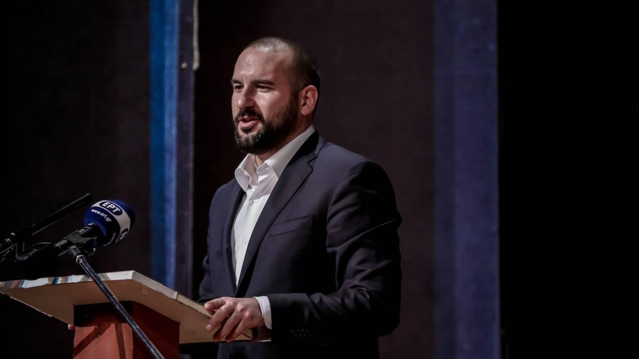 Τζανακόπουλος: Μετά από 10 χρόνια έρχονται αυξήσεις σε συντάξεις και μισθούς