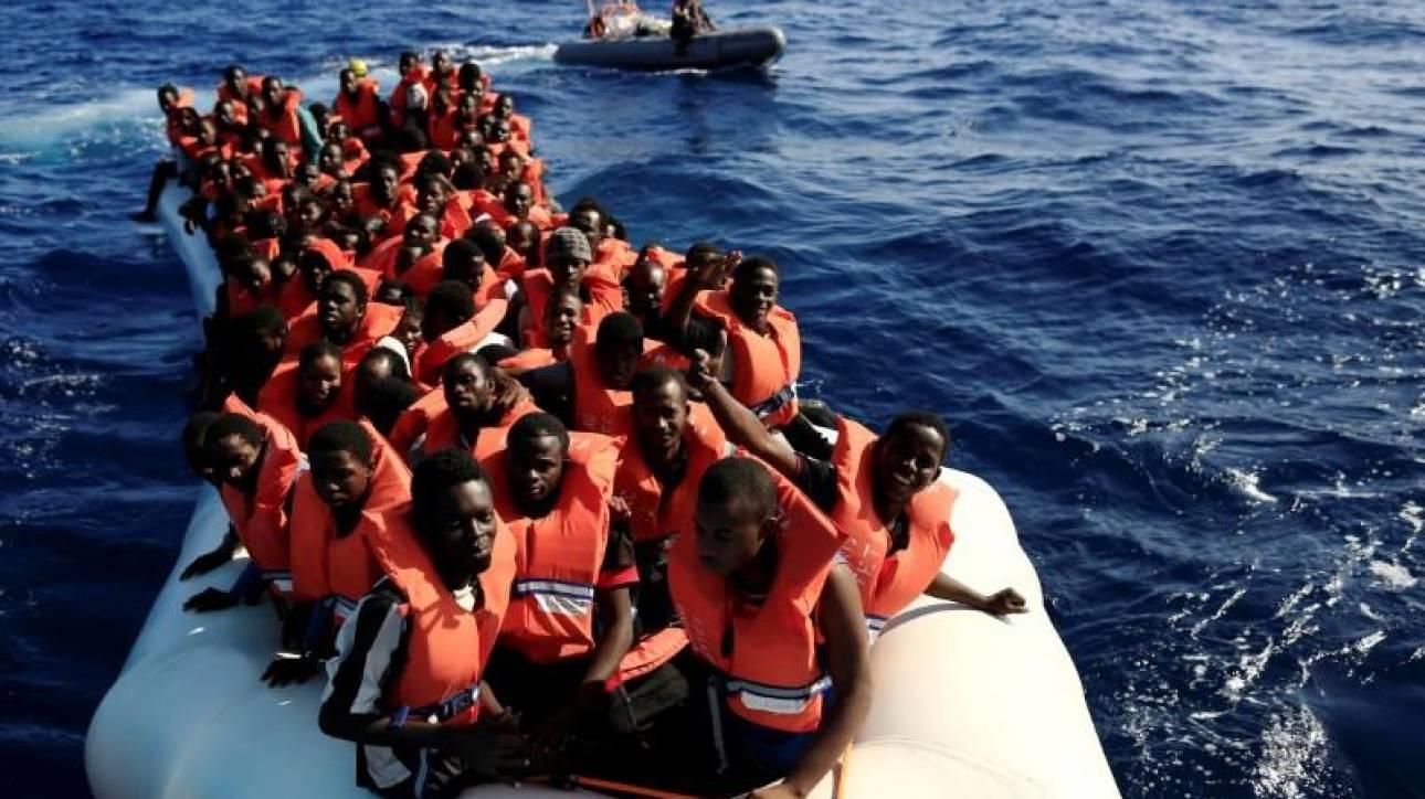 Ισπανία: 778 μετανάστες διασώθηκαν μέσα σε μια μέρα - Αγνοούνται άλλοι 14