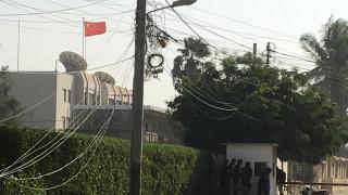 Πακιστάν: Ένοπλη επίθεση στο προξενείο της Κίνας - Δύο αστυνομικοί νεκροί