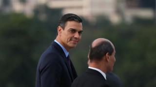 Brexit: Η Ισπανία απειλεί εκ νέου για βέτο στη συμφωνία