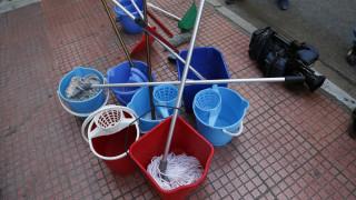 «Ντρέπομαι, αλλά το έκανα για τα παιδιά μου» δηλώνει η 53χρονη καθαρίστρια μέσα από τη φυλακή