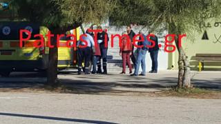 Μαθητής μαχαίρωσε συμμαθητή του σε Λύκειο στην Πάτρα