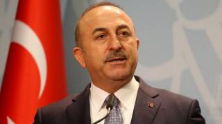 Τσαβούσογλου: Η Ελλάδα δεν εφαρμόζει τις αποφάσεις για τους «μειονοτικούς»