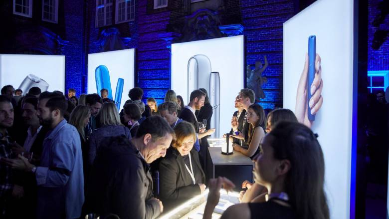 Στην ευρωπαϊκή αγορά φθάνει η νέα γενιά του IQOS