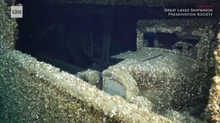 Κλασικό αυτοκίνητο του 1927 ανακαλύφθηκε σε ναυάγιο