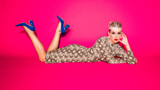 Κέιτι Πέρι: ξανά η πιο ακριβοπληρωμένη γυναίκα της μουσικής βιομηχανίας για το Forbes