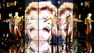 David Bowie: ο θρύλος του Ziggy ζωντανεύει στα smartphones από το 2019