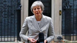 Μέι: Οι Βρυξέλλες δεν θα μας δώσουν καλύτερη συμφωνία