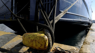 Απεργία ΠΝΟ: Δεμένα τα πλοία στις 28 Νοεμβρίου