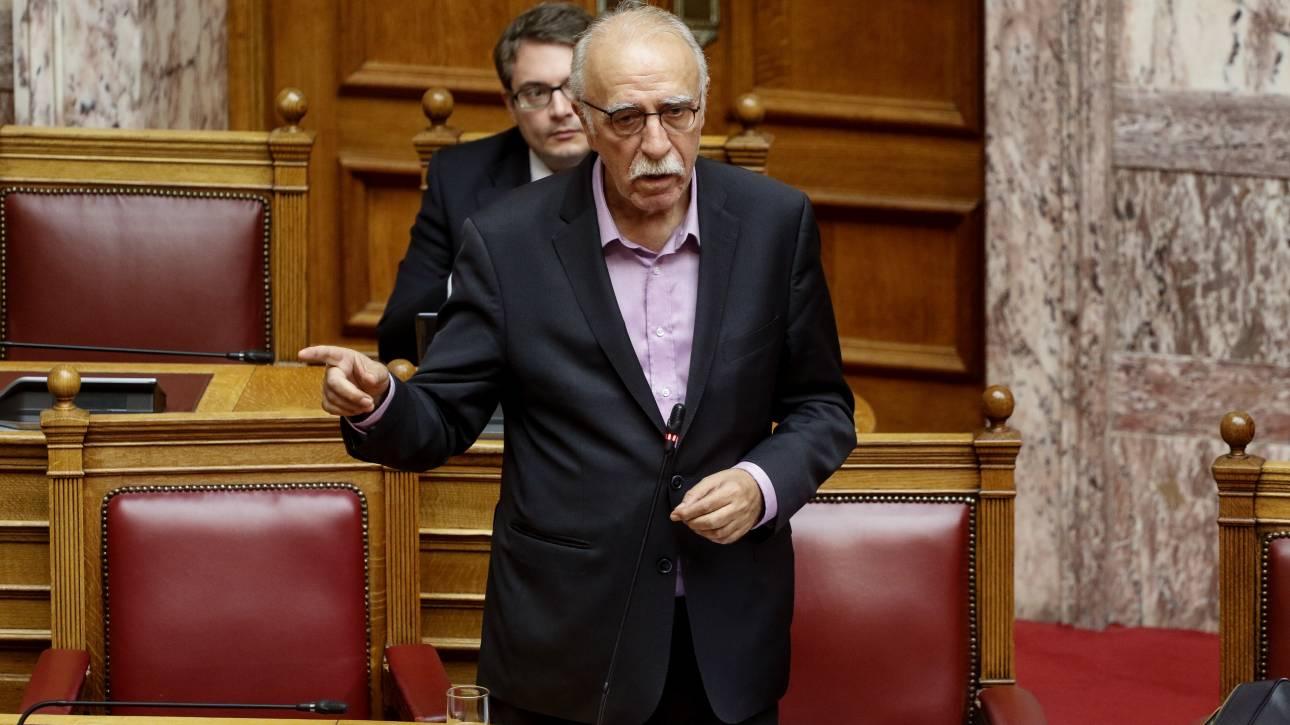 Βίτσας για πόρισμα OLAF: Δεν εμπλέκεται η Ελλάδα