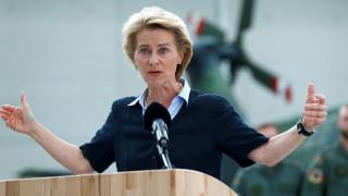 Στο στόχαστρο η Γερμανίδα υπουργός Άμυνας για διασπάθιση δημοσίου χρήματος