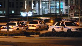 Πυροβολισμοί σε εμπορικό κέντρο της Αλαμπάμα: Ένας νεκρός και δύο τραυματίες