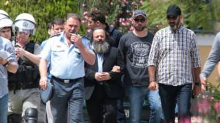 Ο Σώρρας ζητά να αποφυλακιστεί - Μεγαλώνει ο κατάλογος των κατηγορουμένων