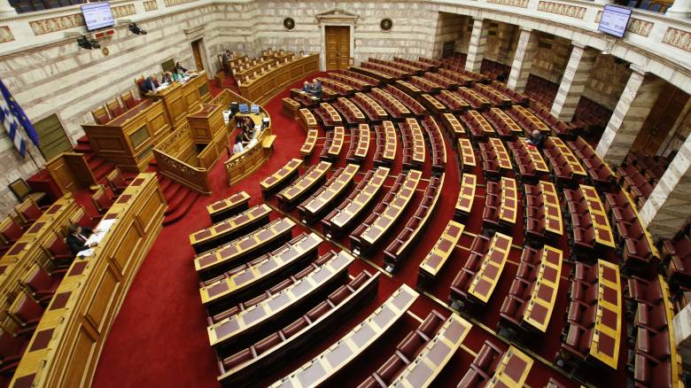 Στη Βουλή η δικογραφία για το σκάνδαλο του C4i