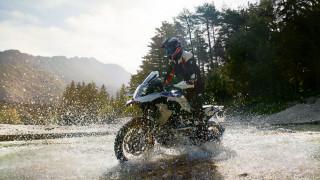 Καινοτομία & προνομιακοί όροι στη χρηματοδότηση μοτοσικλέτας από την BMW Financial Services