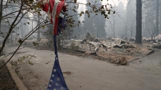 Έκθεση: Η κλιματική αλλαγή θα καταστρέψει τα πάντα στις ΗΠΑ έως το τέλος του αιώνα