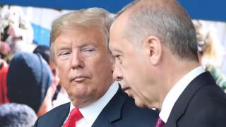 Πώς η δολοφονία Κασόγκι δυναμιτίζει εκ νέου τις σχέσεις ΗΠΑ-Τουρκίας