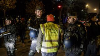 Λήξη συναγερμού στη Γαλλία: Συνελήφθη ο άνδρας που απειλούσε να απασφαλίσει χειροβομβίδα
