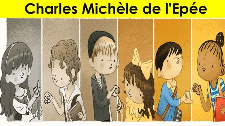 Charles Michel de l'Epée: Ο παιδαγωγός και φιλάνθρωπος που ίδρυσε το πρώτο δημόσιο σχολείο κωφών
