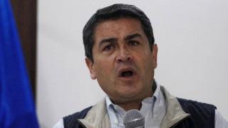Συνελήφθη στο Μαϊάμι κατηγορούμενος για λαθρεμπόριο ναρκωτικών ο αδερφός του προέδρου της Ονδούρας