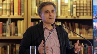 Τσακαλώτος: Είμαστε μια κυβέρνηση με ταξική μεροληψία υπέρ των ασθενέστερων
