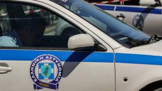 Ένοπλη ληστεία σε σούπερ μάρκετ στο Κερατσίνι