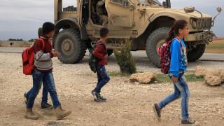 Τηλεφωνική επικοινωνία των υπουργών Άμυνας Ρωσίας-Τουρκίας για τη Συρία