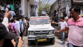 Τραγωδία στην Ινδία: Λεωφορείο έπεσε σε ποτάμι - Τουλάχιστον 28 νεκροί