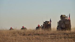 Τουρκία: Ανησυχία για τα αμερικανικά «σημεία παρατήρησης» στα σύνορα με τη Συρία