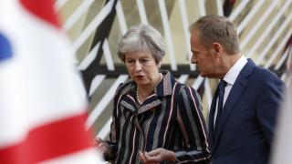 Σύνοδος Κορυφής για το Brexit: «Άνεμος» αισιοδοξίας στις Βρυξέλλες μετά τη συμφωνία για το Γιβραλτάρ