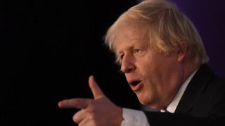 Τζόνσον: Ανάγκη προετοιμασίας της χώρας για μία έξοδο «χωρίς συμφωνία» από την ΕΕ