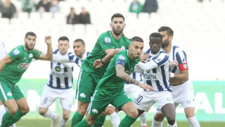 Super League: Επέστρεψε στις νίκες ο Παναθηναϊκός - Νίκη με 5-1 επί του Απόλλωνα